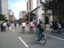 Ciclovía_Bogotá