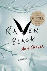 Raven Black, Ann Cleaves