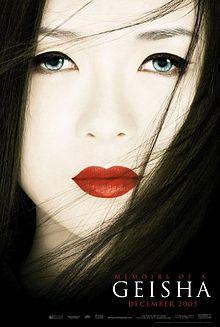 220px-Memoirs_of_a_Geisha_Poster