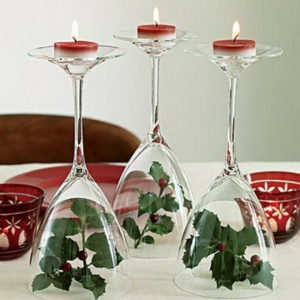Christmas Candles from furniture.trendzona.com