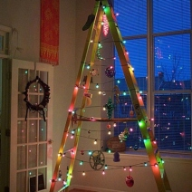 Ladder tree on buzzfeed