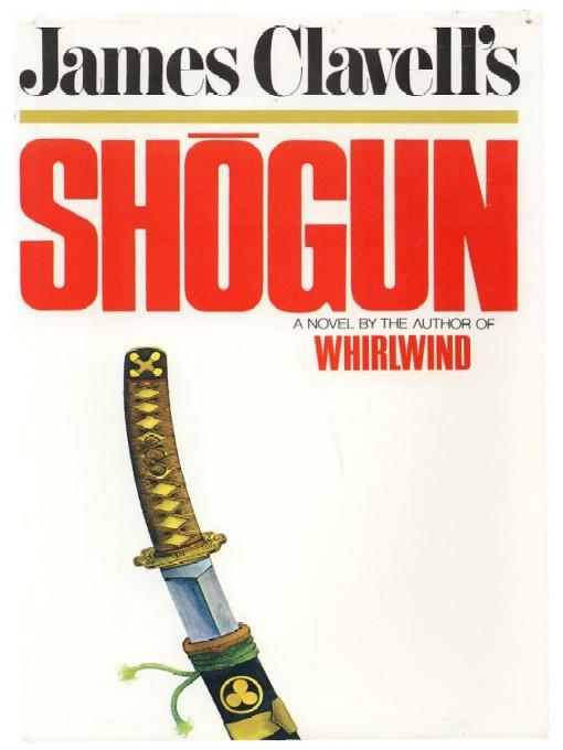 gai-jin book review