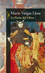 Vargas Llosa_La fiesta del chivo_0