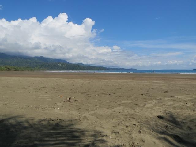Playa Bahía Ballenas
