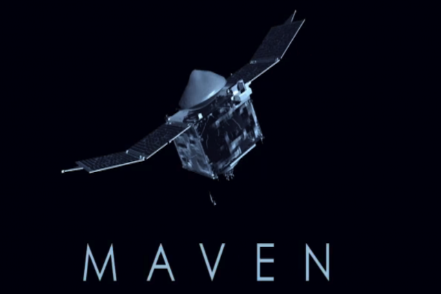 maven nasa - photo #10