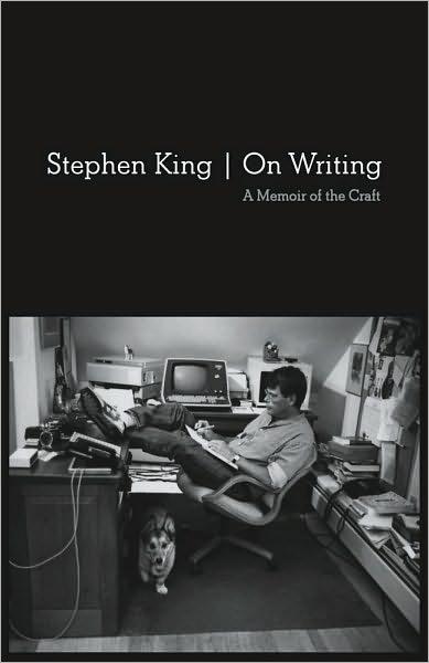 On writing, Stephen King
