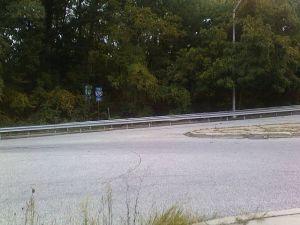 I-70 terminus, Wikimedia Commons