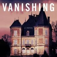Cover The Vanishing, Wendy Webb