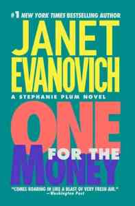 Evanovich cover