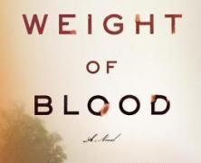 The Weight of Blood, Laura McHugh