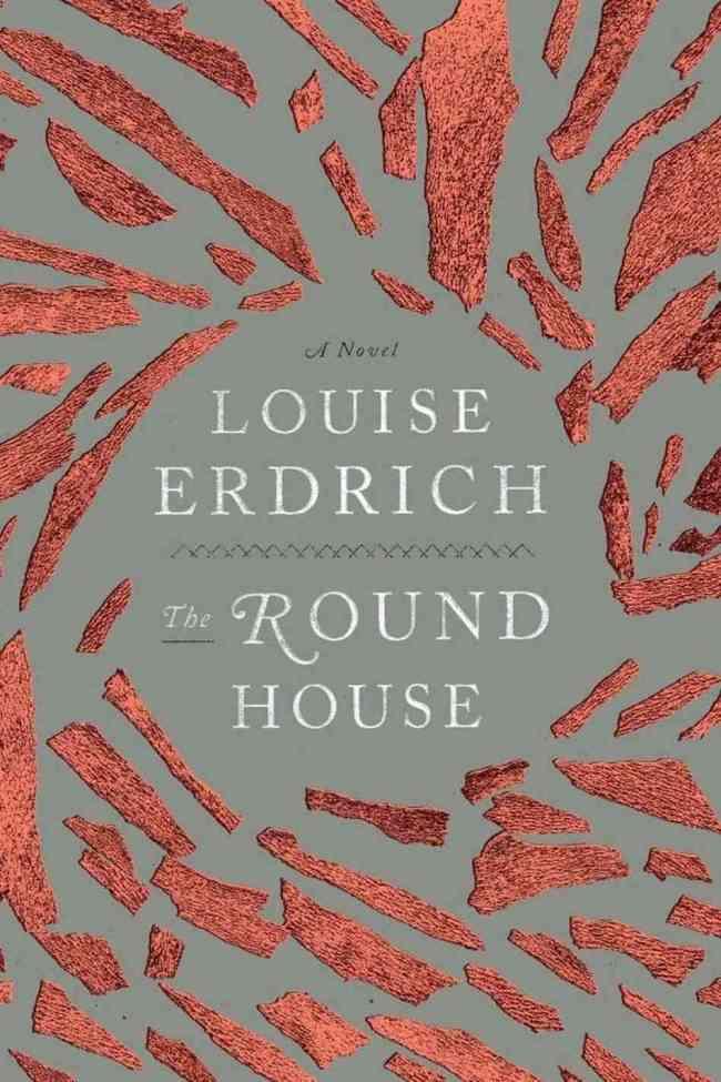 The Round House, Louise Erdrich