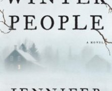 Winter People, Jennifer McMahon
