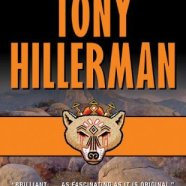 Blessing Way, Tony Hillerman