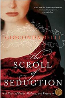 The Scroll of Seduction Gioconda Belli